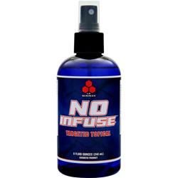 LG SCIENCES No Infuse Targeted Topical 8 fl.oz