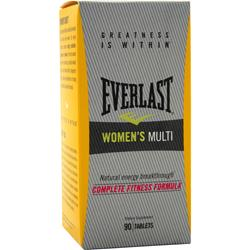 EVERNUTRITION Women's Multi 90 tabs