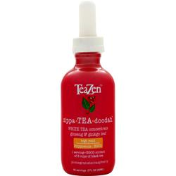 Teazen zippa-TEA-doodah Pomegranate/ 2 fl.oz