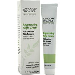 CAMOCARE Regenerating Night Cream 1 fl.oz