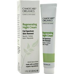Camocare Regenerating Night Cream 1 fl.oz