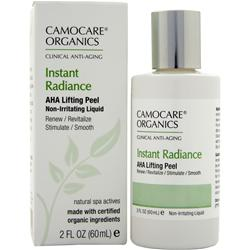 CAMOCARE Instant Radiance Liquid 2 fl.oz