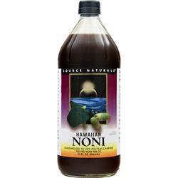 Source Naturals Hawaiian Noni 32 fl.oz