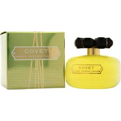 Sarah Jessica Parker Covet for Women Eau de Parfum Spray 3.4 fl.oz