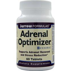 JARROW Adrenal Optimizer 60 tabs