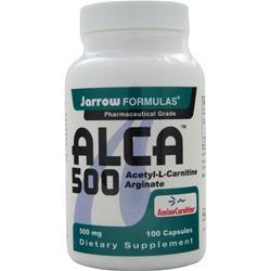 Jarrow ALCA 500 100 caps
