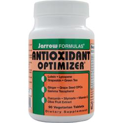 Jarrow Antioxidant Optimizer 90 tabs