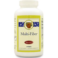 NATURE'S SECRET Multi-Fiber 275 tabs