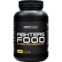 NUTRABOLICS Fighter's Food Acai Berry 2.38 lbs