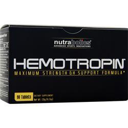 NUTRABOLICS Hemotropin 90 tabs