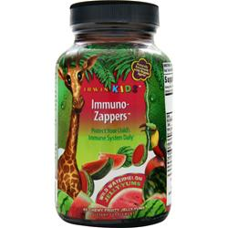 Irwin Naturals Immuno-Zappers 45 chews