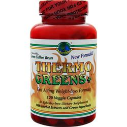 Greens Plus Thermo Greens Plus 120 vcaps
