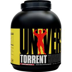 Universal Nutrition Torrent Cherry Berry Blast 6.1 lbs