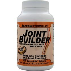 JARROW Joint Builder 120 tabs