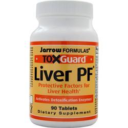 JARROW Liver Optimizer 90 tabs