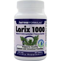 Jarrow Larix 1000 60 tabs
