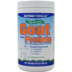 Jarrow Goat Milk Protein 16 oz