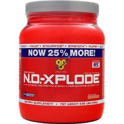 BSN NO-Xplode Orange 2.25 lbs