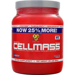 BSN Cellmass Grape Cooler 1.76 lbs