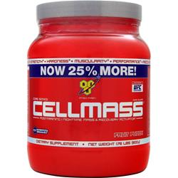BSN Cellmass Fruit Punch 1.76 lbs