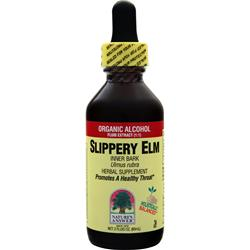 NATURE'S ANSWER Slippery Elm 2 fl.oz