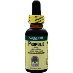 NATURE'S ANSWER Propolis (Alcohol Free) 1 fl.oz
