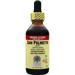 NATURE'S ANSWER Saw Palmetto 2 fl.oz