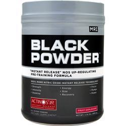 MRI Black Powder Fruit Explosion 1.76 lbs