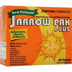 JARROW Jarrow Pak Plus 30 pckts