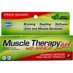 Hylands Homeopathic Muscle Therapy Gel with Arnica 3 oz