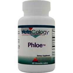NUTRICOLOGY Phloe 60 tabs