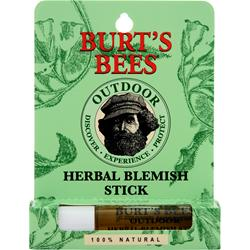 Burt's Bees Herbal Blemish Stick .26 fl.oz