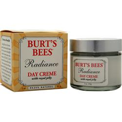 BURT'S BEES Radiance Day Creme 2 oz