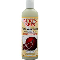 Burt's Bees Conditioner Pomegranate & Soy 12 fl.oz