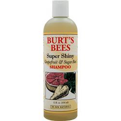 Burt's Bees Shampoo Grapefruit & Sugar Beet 12 fl.oz