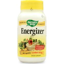 NATURE'S WAY Energizer 100 caps