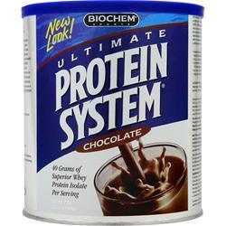 Biochem Ultimate Protein System Chocolate 2 lbs