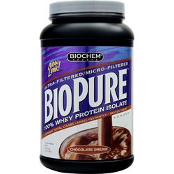 BIOCHEM Biopure Chocolate Dream 2 lbs