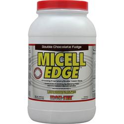 Iron-Tek Micell Edge Double Chocolate Fudge 2.78 lbs
