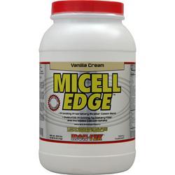 Iron-Tek Micell Edge Vanilla Cream 2.49 lbs