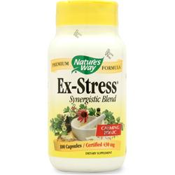 NATURE'S WAY Ex-Stress 100 caps