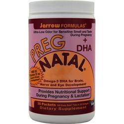 Jarrow Preg Natal + DHA 30 pckts