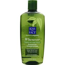 KISS MY FACE Shampoo Whenever - Frequent Use 11 fl.oz