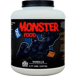 Cytosport Monster Food Vanilla 5.77 lbs