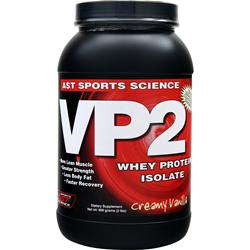 AST VP2 with Aminogen Double Rich Chocolate 2 lbs