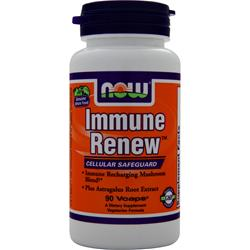 NOW Immune Renew 90 vcaps