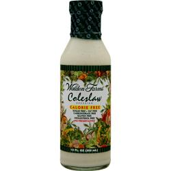 WALDEN FARMS Coleslaw Dressing 12 fl.oz