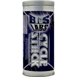 BCS LABS Cycle Stack 120 tabs