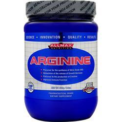 Allmax Nutrition Arginine 400 grams