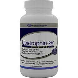 APPLIED NUTRICEUTICALS Lipotrophin-PM 120 caps